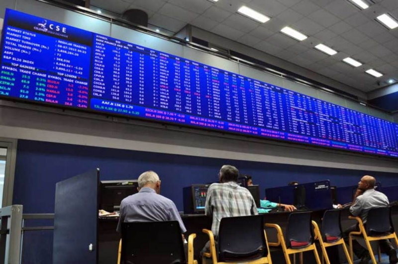 colombo stock exchange Investing in stock market is a great way to earn extra cash you can do stock market trade as a self employment, or, if you are a student, then you can do this while.