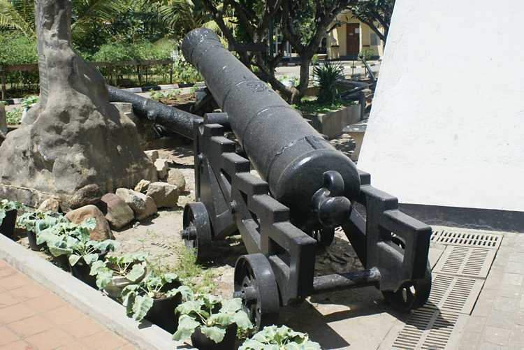 Orr's Hill Army Museum